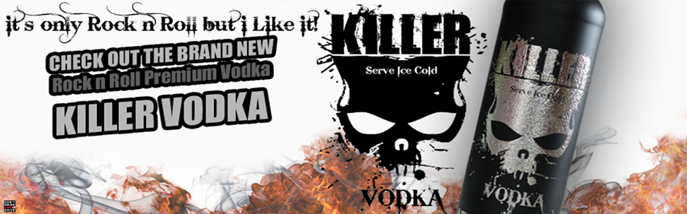 Killer Vodka